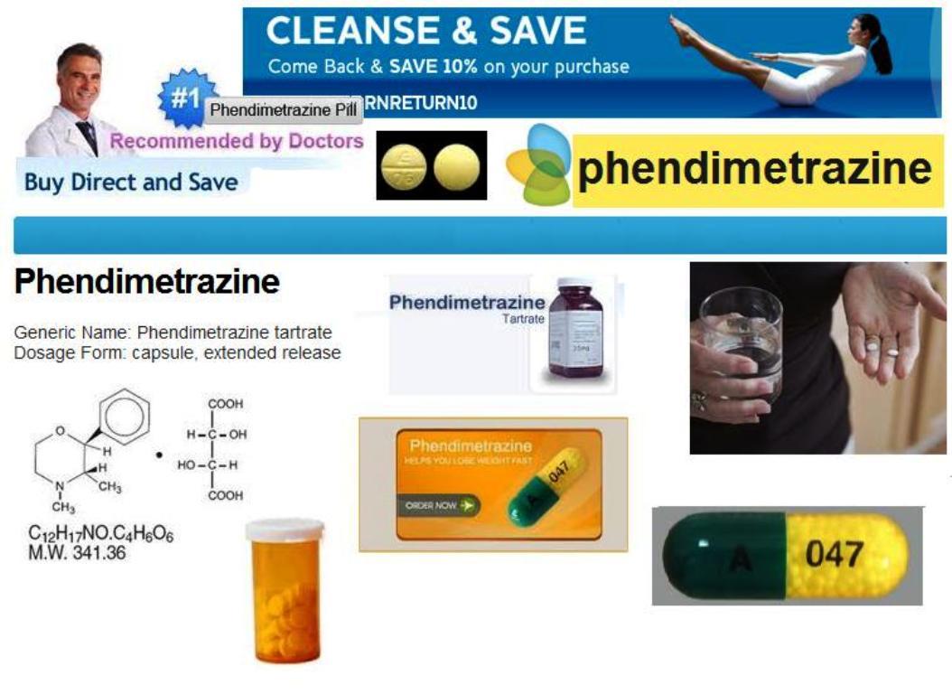 popular diet pills definition